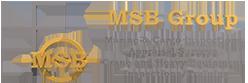 MSB  E-Learning
